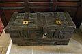Corby Glen St John's - iron bound chest.jpg