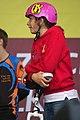 Cornelia Panozzo - Tag des Sports 2013 Wien 1.jpg