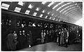 Coro Scala partenza per Olanda 1933.jpg