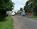 Cosby Road, Countesthorpe - geograph.org.uk - 509448.jpg