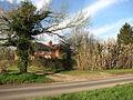 Cottage beside Bell Road - geograph.org.uk - 669307.jpg