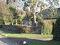 Cottages at Broadwood Farm - geograph.org.uk - 358742.jpg