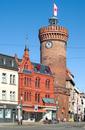 Spremberger Turm (Turm der Stadtmauer)