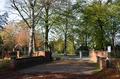 Cottbus-Kahren, cemetery.png