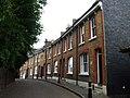 Courthill Terrace, Rochester - geograph.org.uk - 1346268.jpg