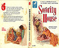 Cover of Sorority House by Jordan Park - Illustration by Clark Hulings - Lion Library 1956.jpg