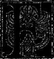 Crainquebille, Putois, Riquet - Illuminated Initial - F.png