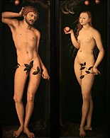 Cranach - Adam and Eve 1528.jpg