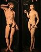 Cranach - Adam and Eve 1528.jpg