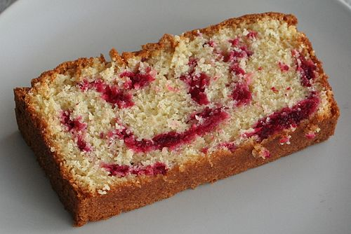 Cranberry Coffee Cake, October 2009.jpg