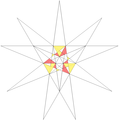 Crennell 48th icosahedron stellation facets.png