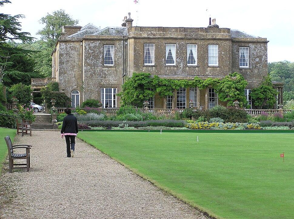 Cricket saint thomas manor house arp