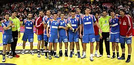 Croatia national handball team 2010-01-09.jpg
