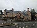 Cromwell House, 68, West Gate, Mansfield (Now Barnett & Turner) (10).jpg