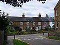 Cross Oak Road, Berkhamsted - geograph.org.uk - 1449635.jpg