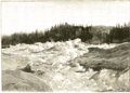 Cross View of the Rapids near the Brink of the Grand Falls.png