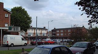 Lillington, Warwickshire Human settlement in England