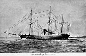 CSS Sumter