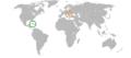 Cuba Serbia Locator.png