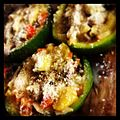 Cucurbita maxima zapallito group - Cooking zapallitos rellenos stuffed.jpg