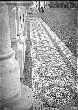 Тротуар это элемент дороги