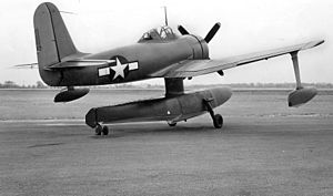 Curtiss XSC-1 Seahawk parked 1944.jpeg
