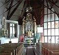 Czorsztyn, wnętrze kościoła.jpg