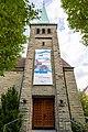 Dülmen, Christuskirche -- 2019 -- 7557.jpg