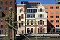 Düsseldorf - Julo-Levin-Ufer - Villa Paul Lamers (Am Handelshafen) 01 ies.jpg