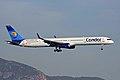 D-ABOF 3 B757-330W Condor PMI 28SEP10 (6594444499).jpg