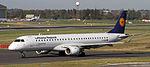 D-AEBB Lufthansa CityLine ERJ-195LR (ERJ-190-200 LR) (22166406255).jpg