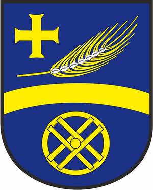 Lengerich, Lower Saxony - Image: DEU Lengerich (Ems) COA