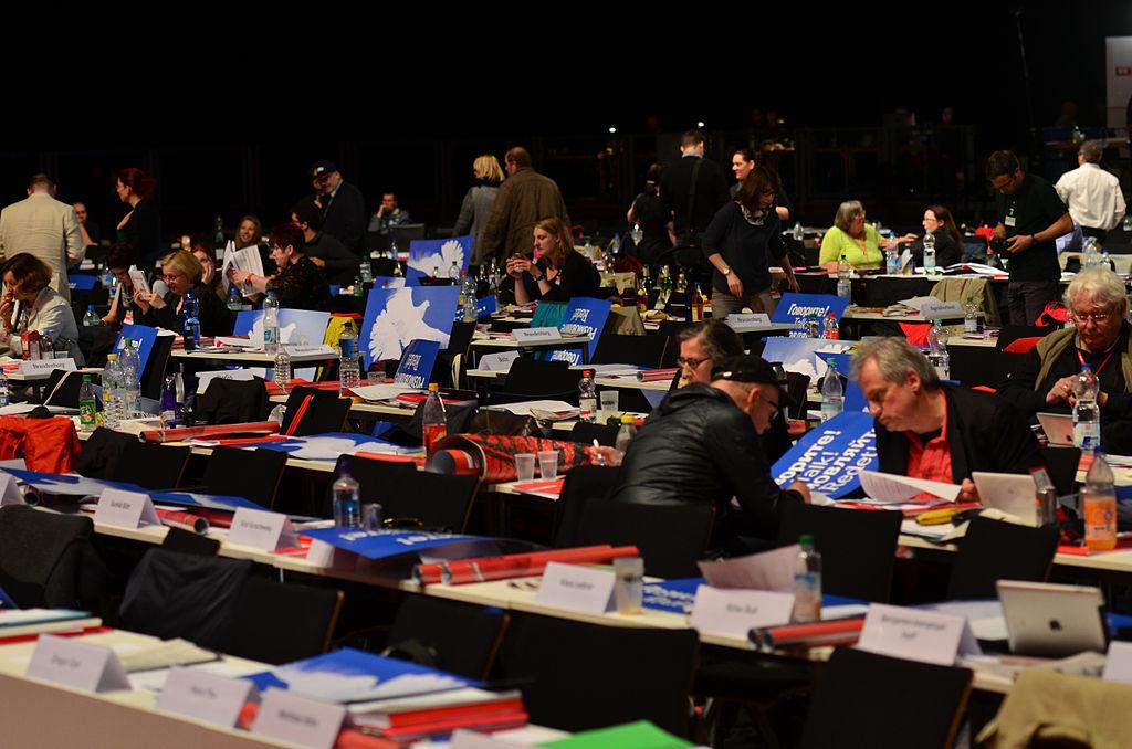 DIE LINKE Bundesparteitag 10. Mai 2014-7.jpg