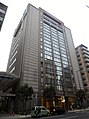 DOSHISHA Coporation Osaka Headquarters.jpg