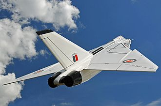 Avro Canada CF-105 Arrow - Avro Canada CF-105 Arrow
