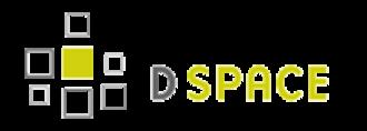 DSpace - Image: D Space transparent logo