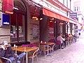 Da Pino Buttafoco al Bar Ristorante Paparazzi- Ra'dmansgatan 52 Stoccolma - panoramio.jpg