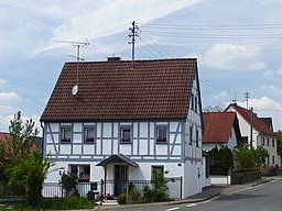 Dachstadt in Igensdorf