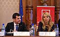 Daciana Sarbu la Atelierele Viitorului - Editia a III-a, Palatul Parlamentului (10775314205).jpg