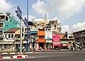 Dai lo Vo Van Kiet, phuong Cau ong lanh, q1, hcmvn - panoramio.jpg
