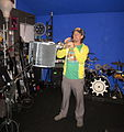 Dan R Recording COGLAB.jpg