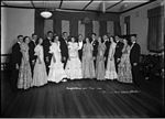 Dance competitors at the Jack Keating Dance Studio (3856979385).jpg
