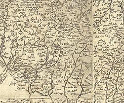 Daniel Keller. Asiae nova descriptio (Antwerpen, 1590).LU11.jpg