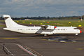 Danish Air Transport, OY-RUB, ATR 72-202 (15833945404).jpg