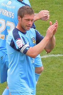 Dannie Bulman English footballer