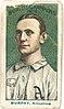 Danny Murphy, Philadelphia Athletics, baseball card portrait LCCN2007683826.jpg