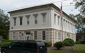 Berkeley County, South Carolina - Image: Darby Building (Mt Pleasant, SC) 3