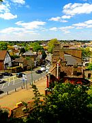 Dartford, from St Edmunds Pleasance.JPG