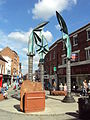 Darwin Memorial, Shrewsbury - DSC08261.JPG