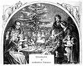 Das festliche Jahr img426 Weihnachtsabend im protestantischen Deutschland.jpg